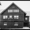 963 South Hoover Street, Los Angeles, CA, 1925