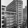 Silversmith Building, Southern California, 1925