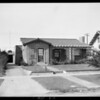 4711 2nd Avenue, Los Angeles, CA, 1925