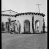Peyolas etc. in View Park, Southern California, Los Angeles, CA, 1929