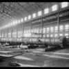 Large boiler etc., Western Pipe & Steel Corporation, Southern California, 1931