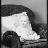 Baby (Donald), Southern California, 1929