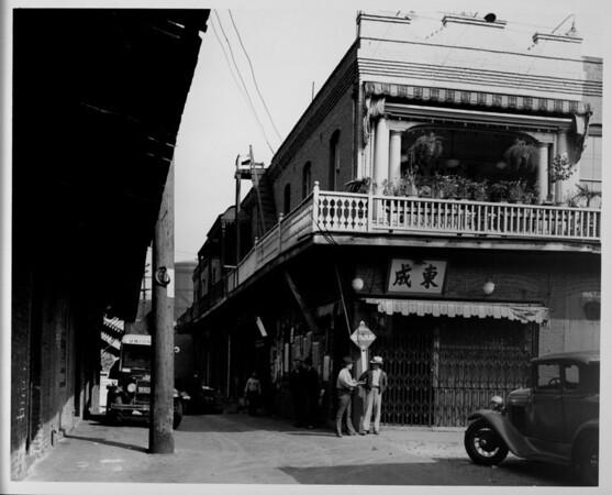 Chinatown, Jerry's Joynt on the right