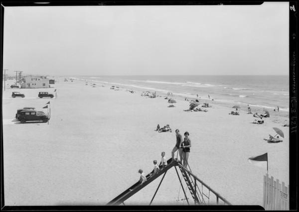 Hollywood by the Sea by Davey, Oxnard, CA, 1929