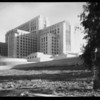 County Hospital, Los Angeles, CA, 1931