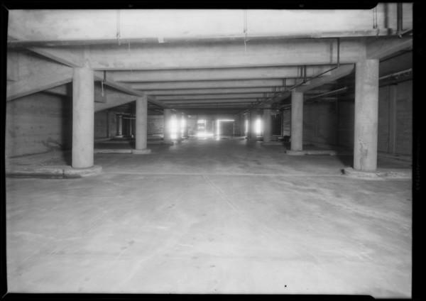 Retake - County Hospital, Los Angeles, CA, 1931