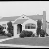 6010-6014 Alviso Avenue, Los Angeles, CA, 1929