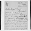 Letters, Mrs. E.J. Logue, Southern California, 1931