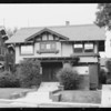 674 South Ardmore Avenue, Los Angeles, CA, 1929