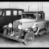 Chevrolet coupe, Aetna Insurance Co., Southern California, 1931