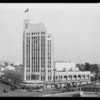 Pellissier Building, Los Angeles, CA, 1931