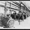 Installation, Merco Nordstrom Valve Co., Southern California, 1931