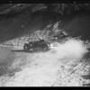 Mount Baldy record run, Jenkins, driver, Southern California, 1931