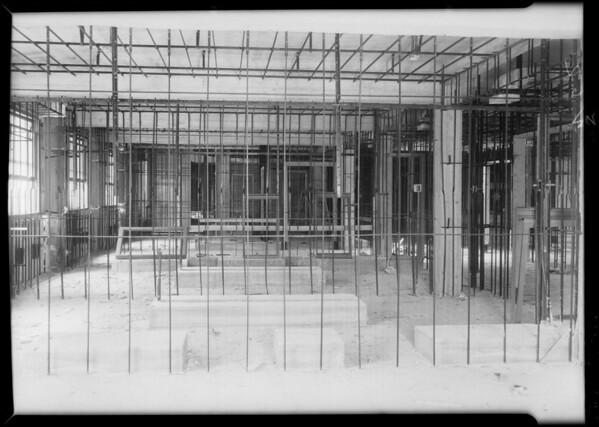 County Hospital, Weymouth-Crowell, Los Angeles, CA, 1931