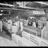 Cooler department, Mission Dry Corporation, Southern California, 1931