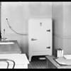 Installation at Huntington Park High School, 6020 Miles Avenue, Huntington Park, CA, 1931
