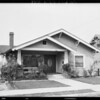 1339 Waterloo Street, Los Angeles, CA, 1925