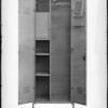 Locker for shipping, Southern California, 1930