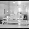 Grammar school, Inglewood, CA, 1931