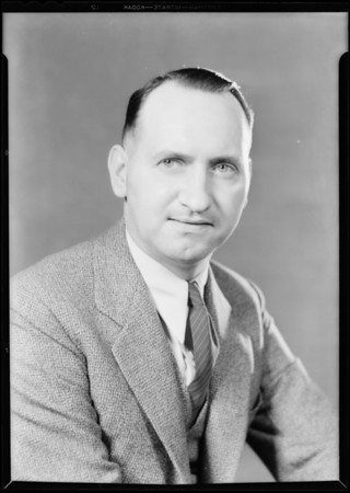 E.E. Turnbull, Southern California, 1931