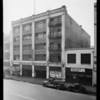 Skinner building, 249 South Los Angeles Street, Los Angeles, CA, 1931