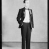 Men's suits for Mr. Land, Southern California, 1929