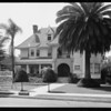 834 West 28th Street, Los Angeles, CA, 1929