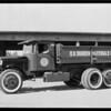 Owl Truck Co., Compton, CA, 1931