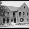 1405-1407 South Berendo Street, Los Angeles, CA, 1929