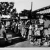 Olvera Street, Little Mexico Mart, Indian Shop
