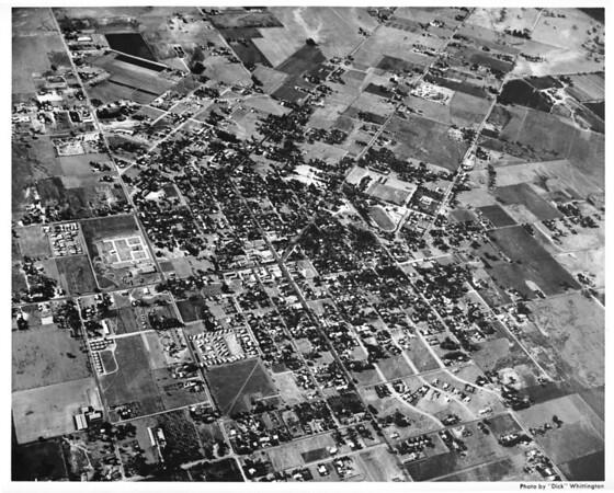 San Jacinto in Riverside County, California
