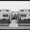 522 North Alta Vista Boulevard, Los Angeles, CA, 1926