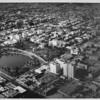 Aerial view of Westlake