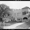 1156 Oak Grove Drive, Los Angeles, CA, 1925