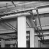 Steam installations at County Hospital, Howe Brothers, Los Angeles, CA, 1931