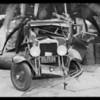 North Figueroa Street at Diamond Street, Beeson - assured, Tuber - deceased, Los Angeles, CA, 1931