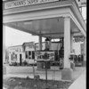 Hartmann's Super Service, 8554 Santa Monica Boulevard, West Hollywood, CA, 1930
