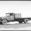 City truck, Brockway Truck Co., Southern California, 1931