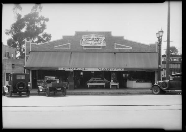 123 North Glendale Avenue, Glendale, CA, 1926