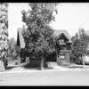 2807 La Salle Avenue, Los Angeles, CA, 1931