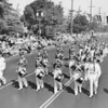 Drummers in the American Legion Parade