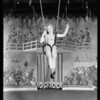 May Co. circus, Southern California, 1930