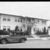 5215 Fountain Avenue, Los Angeles, CA, 1926