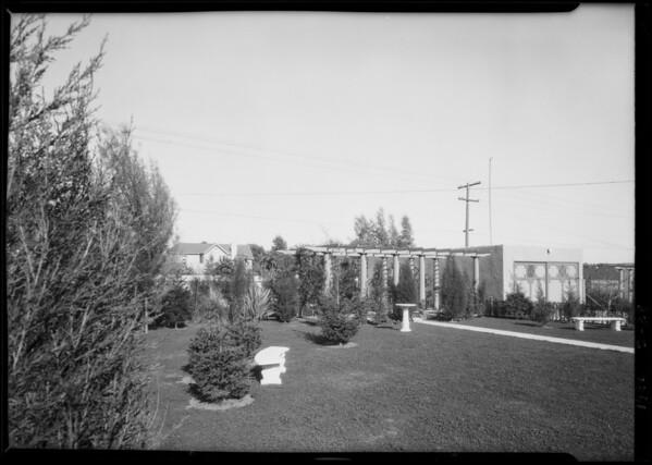 722 Camden Drive, Beverly Hills, CA, 1926