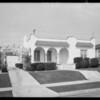 2427 Buckingham Road, Los Angeles, CA, 1926