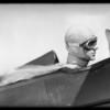 Kurtz - boy winner in junior speed races, Southern California, 1931