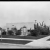 316 North Palm Drive, Beverly Hills, CA, 1926