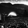 The Easter Sunrise Service at the Hollywood Bowl