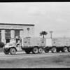 Adohr Creamery, Southern California, 1930