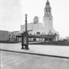 Carthay Circle Theater located in Carthay Circle on Eulalia Boulevard, Los Angeles